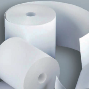 Coreless Paper Rolls